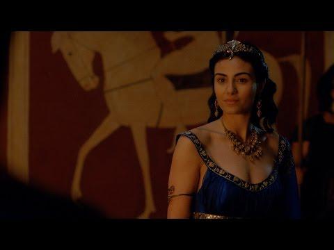 Atlantis: Series 2 Episode 3 Trailer - BBC One