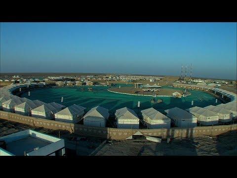 Incredible India - Rann Utsav - Bhuj, Kutch, Gujarat.