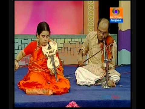 Ragasudharasa - Andolika Ragam