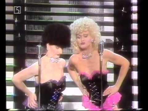 Mary & Gordy - If I had a Million Dollars
