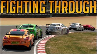 Gran Turismo Sport: Recovering From Awful Qualifying