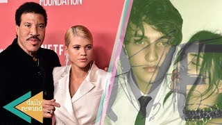 Kendall Jenner & Anwar Hadid OVER IT, Lionel Richie HEARTBROKEN With Sofia!   DR
