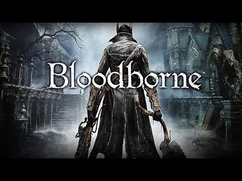 ♥ Bloodborne (Let's Play) - #1 The Beginning