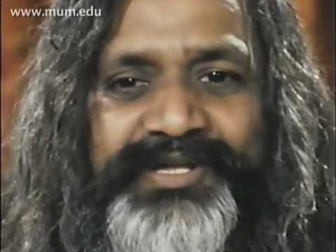 Transcendental Meditation: Mechanics of the Technique (Maharishi Mahesh Yogi)