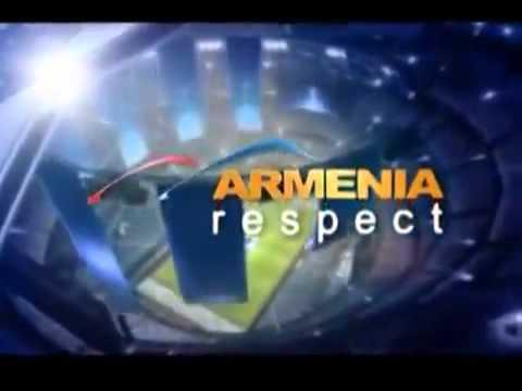 Rap lurer Champions League promo Armenia TV