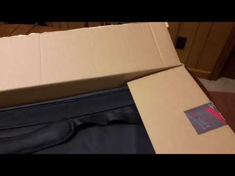 Gator Case & Pedal Board Unboxing