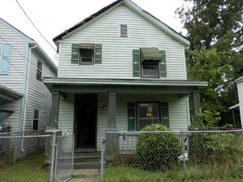 732 20th St, Newport News VA 23607
