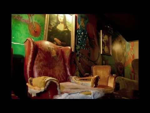 a tale of three cities - AV - Bittereinder ft. Tumi Molekane & Jack Parow
