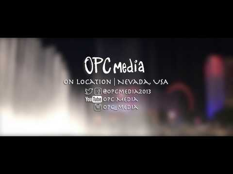 OPC Media | On Location - Nevada, USA