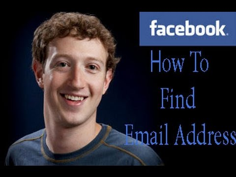 How To Find Email Address From Facebook Automatically - Extract Email and UID asy