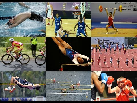 17th Asian Games Incheon 2014 (South Korea)