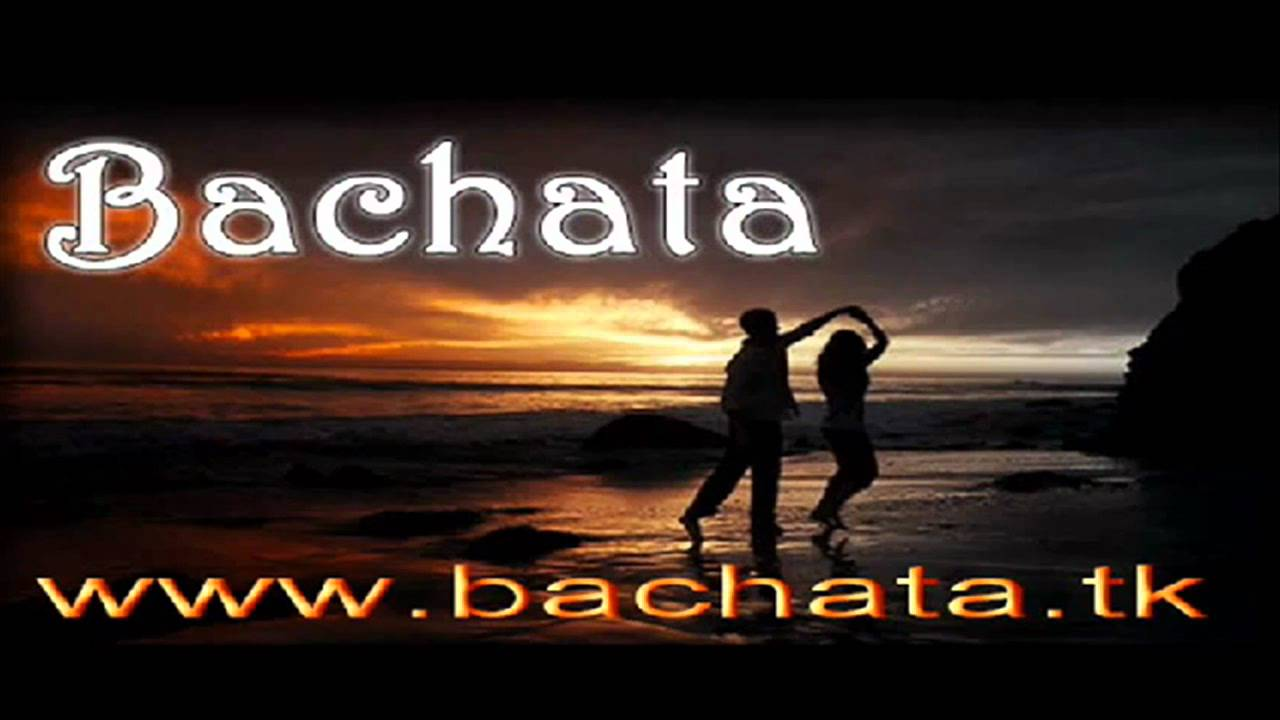 Bachata (music) - Wikipedia