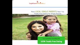 Dating Sites for Single Moms - Free & Simple