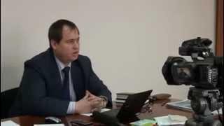 Депутат А.Муратов из Единой России вступил в MMM-2011