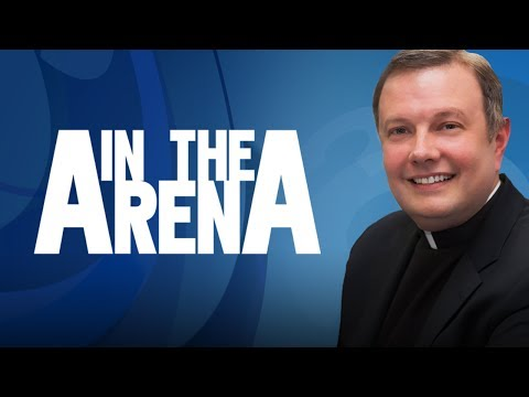 "NET TV - In the Arena - ""Apparitions, Miracles, Exorcisms & Catholic Phenomena"" (10/27/2013)"