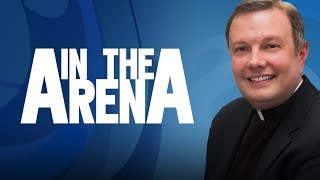 """NET TV - In the Arena - """"Apparitions, Miracles, Exorcisms & Catholic Phenomena"""" (10/27/2013)"""