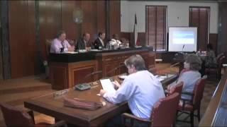 Surplus property programs save money for governments, public