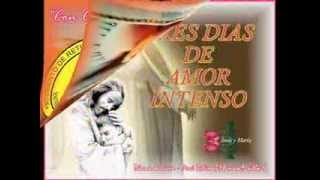 MOVIMIENTO JUAN XXIII  ***TRES DÍAS DE AMOR INTENSO***
