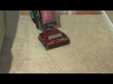 Cleaning Floors : How to Vacuum Carpets & Floors