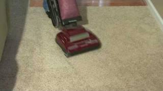 Cleaning Floors : How to Vacuum Carpets & Floors