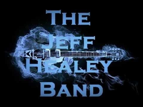 The Jeff Healey Band - Angel Eyes (Lyrics...