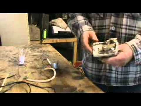 toms top tips, the 3 port valve - YouTube