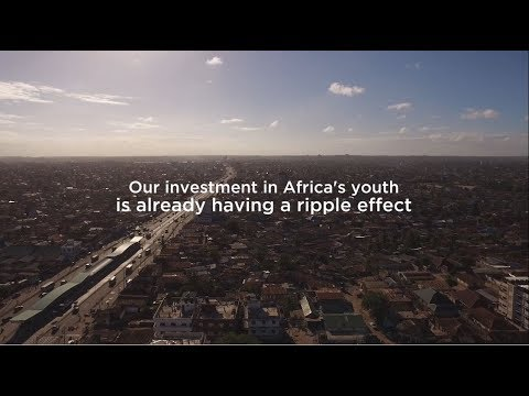 Financial Inclusion: Addressing Youth Unemployment in Africa