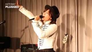 安枝瞳のライブ企画「HITOMI PLUGGED」のダイジェスト映像です!次回は9...