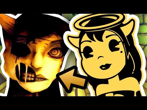 Thumbnail: BENDY AND THE INK MACHINE CHAPTER 3!!!