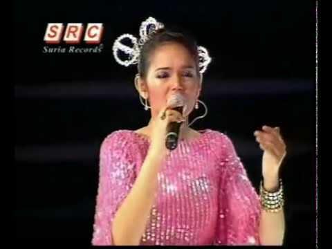 Siti Nurhaliza Purnama Merindu (Konsert Mega)