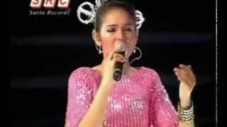 Siti Nurhaliza Purnama Merindu  Konsert Mega
