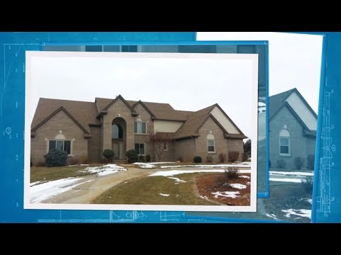 12389 Howland Park Dr Plymouth MI Virtual Tour