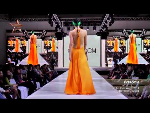 Fashion Week Everoom Pacific Style Week 2014 Vladivostok, Russia 91848 NMNB