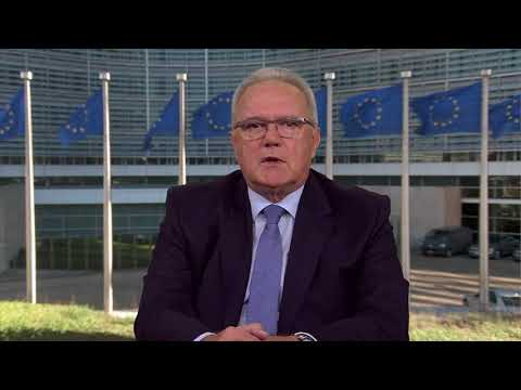 #EUGirlsWeek 2017: Statement by Neven Mimica, European Commissioner