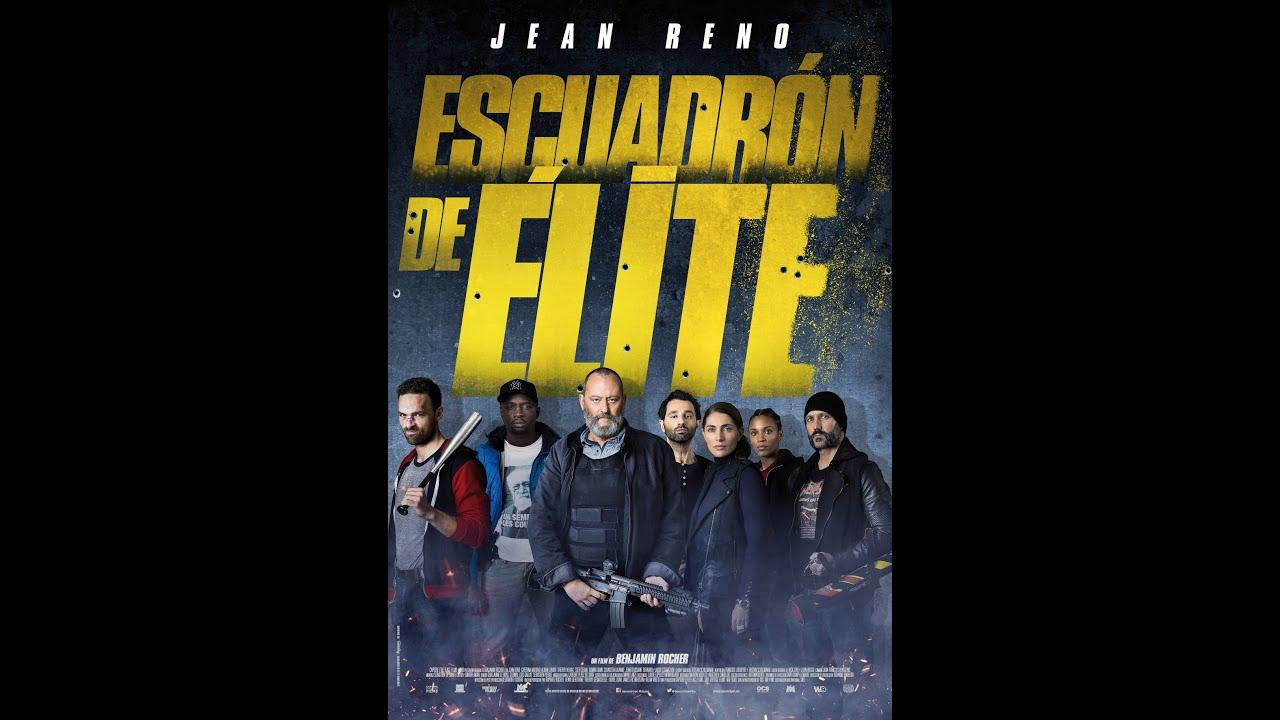 Escuadrón de élite (2015) On LIne Torrent D.D. eMule