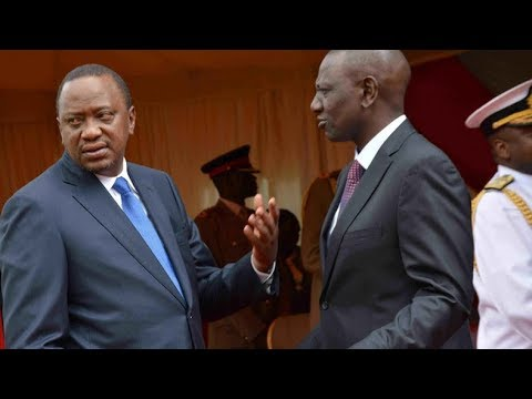 Uhuru in new airport drama over DP Ruto ally | PRESS REVIEW