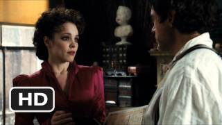 Sherlock Holmes #4 Movie CLIP - I Need You to Find Someone For Me (2009) HD