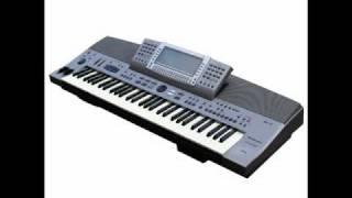 In Grid Mama Mia Technics KN6000