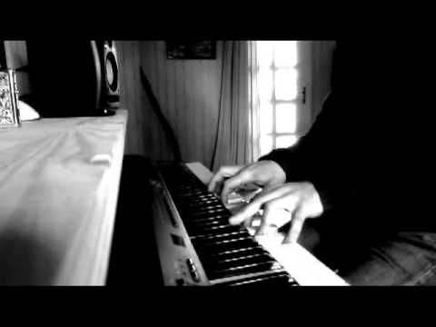 Metallica  Nothing else matters Piano