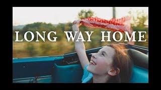 JJ Heller - Long Way Home (Official Music Video)