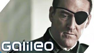 Time-Freeze: Das Stauffenberg-Attentat | Galileo | ProSieben