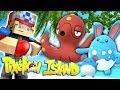 THE SECRET WEAPON!?! (Minecraft Pokemon) Pixelmon Island #12