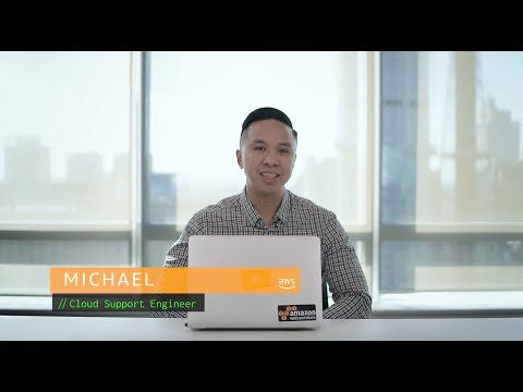 AWS Knowledge Center Videos: How do I monitor Amazon WorkSpaces with Amazon CloudWatch?