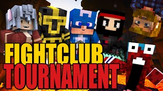 FIGHT CLUB TOURNAMENT | BEHEADED SQUAD Y GUYS