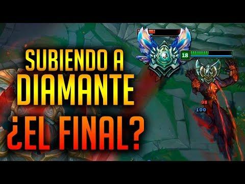 """¿EL FINAL DE """"SUBIENDO A DIAMANTE""""?"""