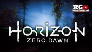 🏹HORIZON ZERO DAWN #6 PROJETO ZERO DAWN|CONTINUANDO||RUMO AOS 800 INSCRITOS.(Gameplay Ps4-Pt br).