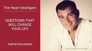 Questions That Will Change Your Life (Podcast)