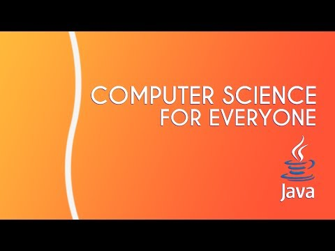 Computer Science for Everyone - 5 - Types of programming languages