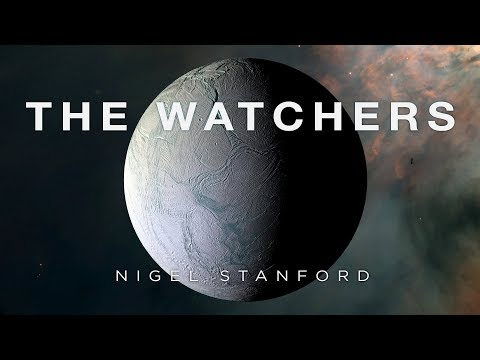 The Watchers - from Solar Echoes - Nigel Stanford (Official Visual)