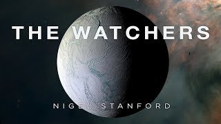 The Watchers - from Solar Echoes - Nigel Stanford